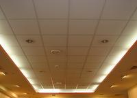 Сатиновый потолок 3х4